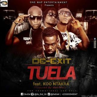 De Exit Tuela Feat
