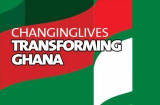 Dee Aja Onaapo John   NDC Campaign Song