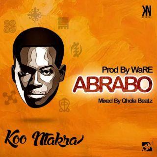 Koo Ntakra Abrabo Prod By WaRE