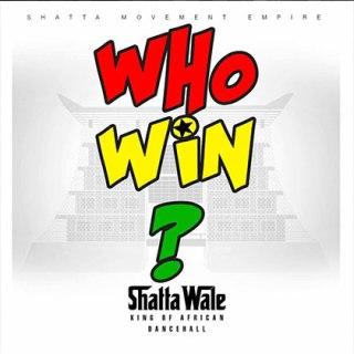 Shatta wale Who win