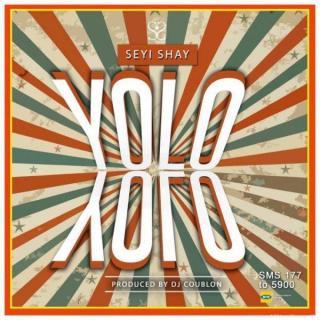 Seyi Shay Yolo Yolo Prod