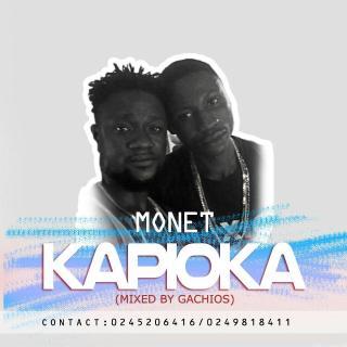 Monet Kapioka Mixed By Gachios