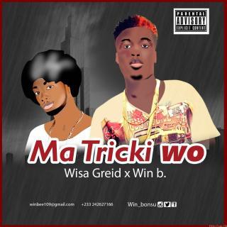 Wisa Gried X Win B Ma Tricki Wo Prod