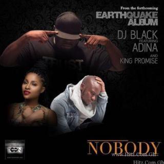 DJ Black – Nobody ft