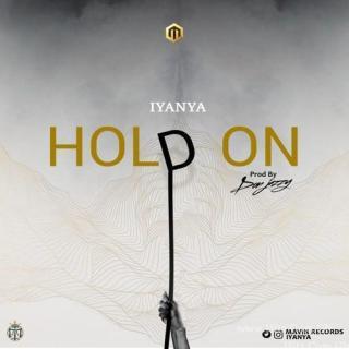 Iyanya – Hold On Prod
