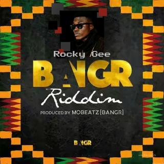 Rocky Gee Banger Prod by Mobeatz