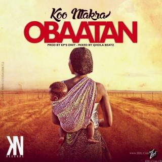 Koo Ntakra Obaatan Prod By KPs Onit Mixed By Qhola