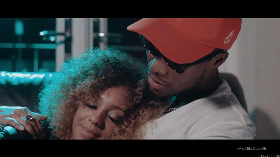 e l see me sometime official vid