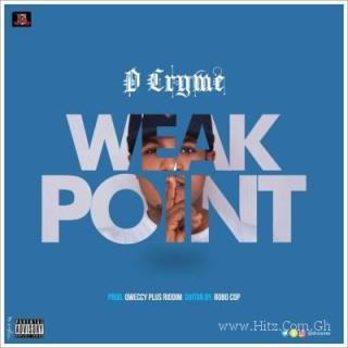 D Cryme – Weak Point Prod by Qweccy Plus Riddim