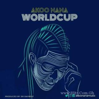 Akoo Nana World Cup Prod By Dr Ray