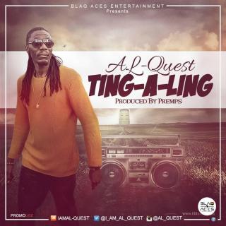 Al Quest – Ting A Ling prod by premps
