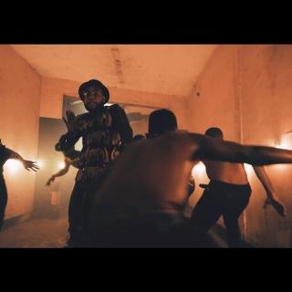 kcee feat phyno dance official v