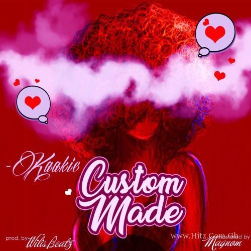 Kaakie Custom Made Prod