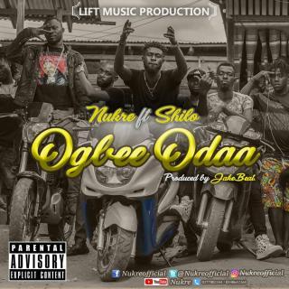 Nukre Ogbee Odaa Feat
