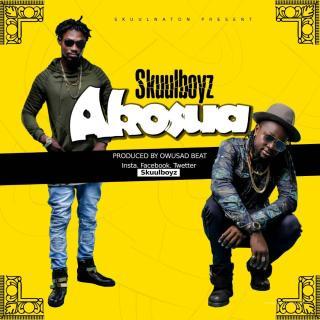 Skuul Boyz Akosoa Prod