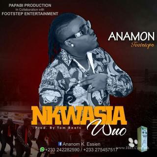 Anamon Kwasia Wuo Prod by Tombeatz