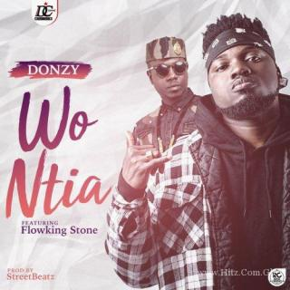 Donzy ft