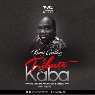 Kumi Guitar Kaba Tribute feat