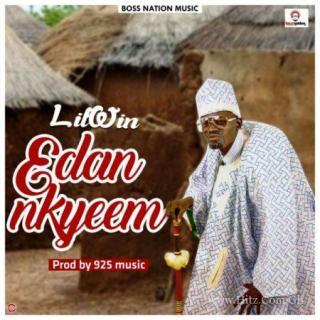 Lilwin – Edankyeem Prod by  Music