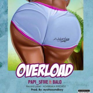 Papi Five feat