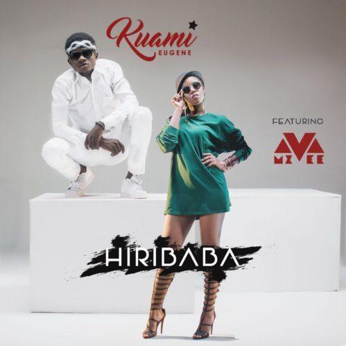Kuami Eugene – Hiribaba Feat