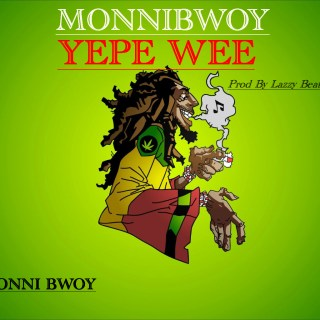 Monnibwoy wee cover