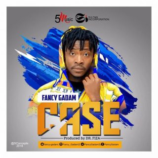 Fancy Gadam – Case Prod By Dr Fiza