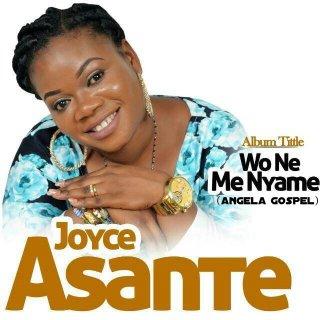 JOYCE ASANTE