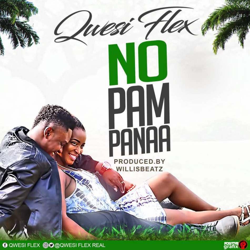 Qwesi Flex No Pampanaa
