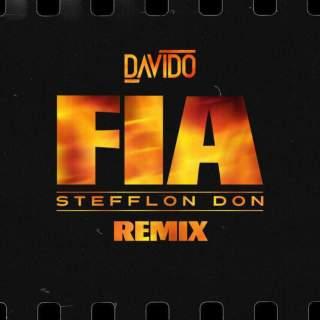Davido – Fia Remix ft