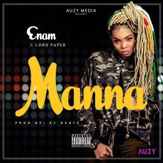 Enam Manna Feat Lord Paper Prod