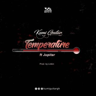 Kumi Guitar – Temperature ft
