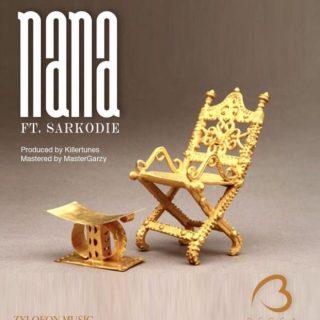 Becca ft Sarkodie – Nana Prod