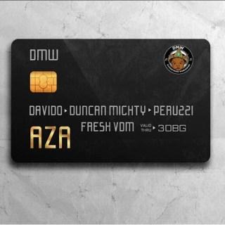 Davido – Aza ft