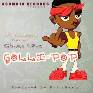 DJ Asumadu ft GhanaPac