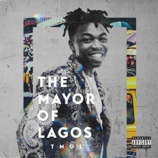 Mayor of Lagos