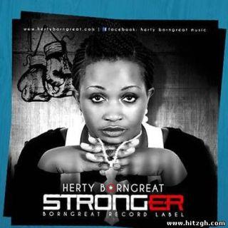herty bongrate stronger