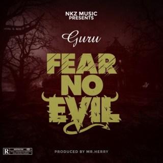 Guru fear no evil