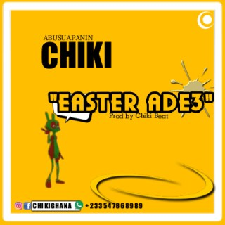 EASTER ADE