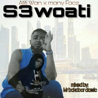 Atiti Wan X Many Face Sawoati Mixed by Bakdoor Classics