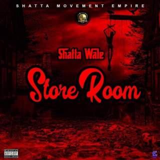 shatta storeroom
