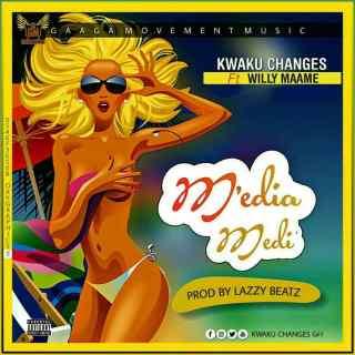 kwaku changes