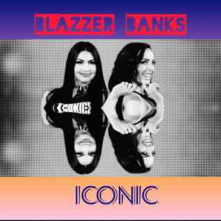 Blazzer Banks Iconic Mixed by Nsaano