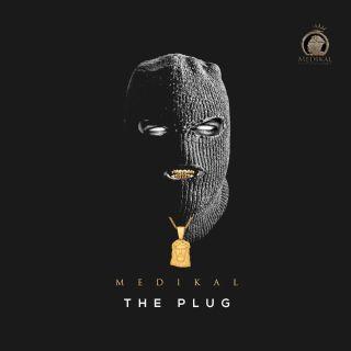 the plug ep cover