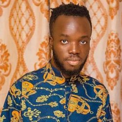 Ghanaian award-winning singer Akwaboah teams up with Top-notch music producer JMJ to serve music lovers with this brand new single dubbed Sunshine. The song was featured on JMJ's Riddim Of The goDs compilation. Have a listen beneath and share!!.