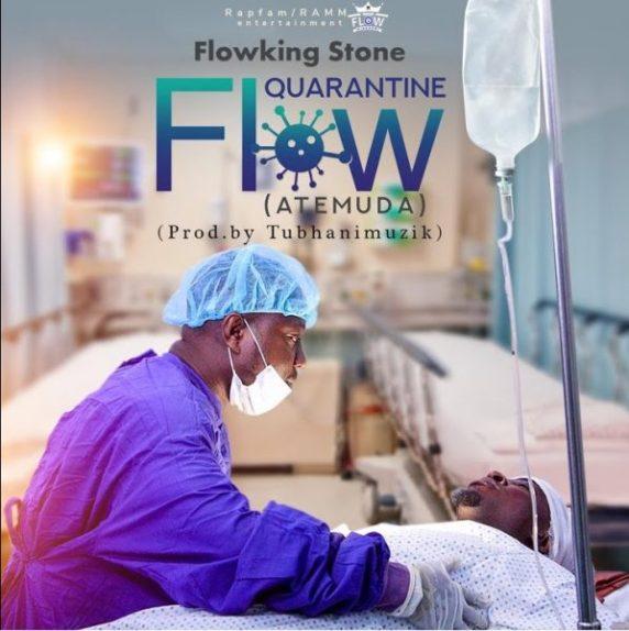 Flowking Stone Quarantine Flow Atemuda