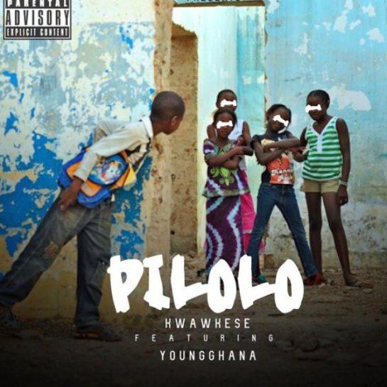 Kwaw Kese Pilolo Young Ghana