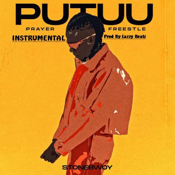 Stonebwoy - Putuu (Prayer) (Instrumental)