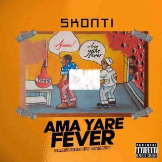 Skonti Ama Yare Fever