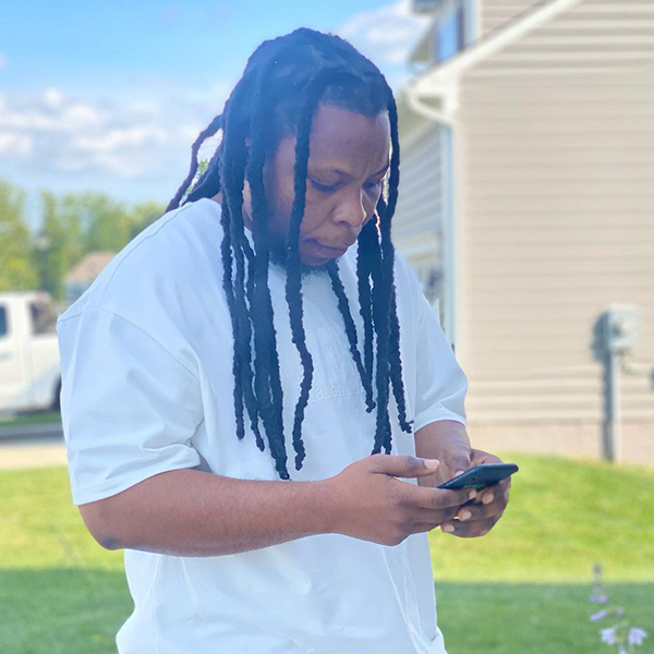 Edem Fall For You